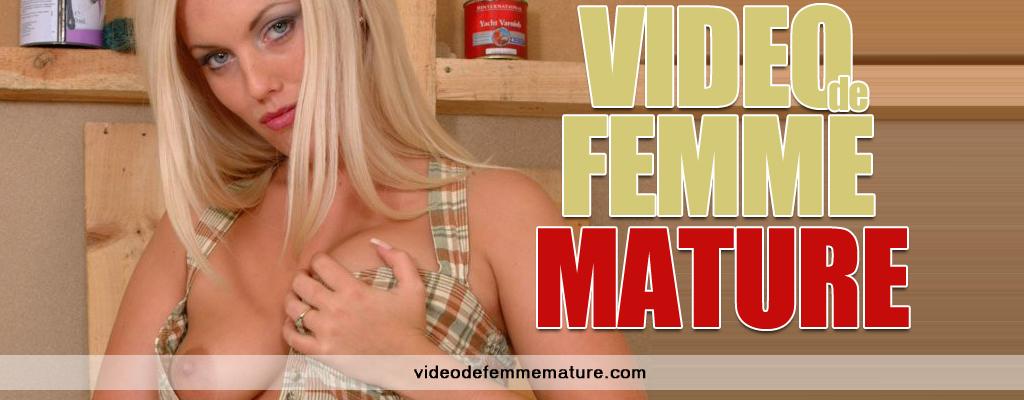 Videodefemmemature